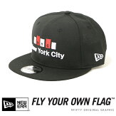 【NEWERAニューエラNEWERA】キャップスナップバックSNAPBACK帽子9fiftyニューヨークNEWYORKメンズmen's国内正規品インポートブランド海外ブランド11781333