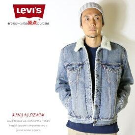 【セール 30%OFF】【リーバイス levis LEVI'S】 ジャケット ブルゾン ジージャン gジャン デニムジャケット アウター MEN'S メンズ 国内正規品 インポート ブランド 海外ブランド 16365