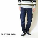 【G-STARRAWジースターロウ】3301ジーンズデニムテーパードスリムボトムスジースターローgstarメンズmen's国内正規品インポートブランド海外ブランド51003-6590