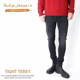 【国内正規品】【nudie jeans ヌーディージーンズ】 TIGHT TERRY タイトテリー スキニー スリム タイト men's メンズ インポートブランド 48161-1098-N945