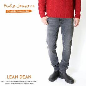 【国内正規品】【nudie jeans ヌーディージーンズ】 LEAN DEAN リーンディーン テーパード スリム men's メンズ インポートブランド 48161-1129-N941