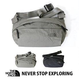 【THE NORTH FACE ザ・ノースフェイス】 ヒップバッグ バッグ ボディバッグ ウエストバッグ グラム 鞄 小物 5L ザノースフェイス メンズ men's 国内正規品 インポート ブランド 海外ブランド アウトドアブランド NM81753