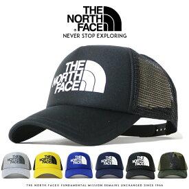 【THE NORTH FACE ザ・ノースフェイス】 キャップ メッシュキャップ スナップバック 帽子 CAP 小物 ザノースフェイス メンズ men's 国内正規品 インポート ブランド 海外ブランド アウトドアブランド NN02045