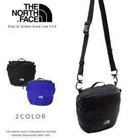 【THE NORTH FACE ザ・ノースフェイス】 ミニショルダーバッグ ポーチ ミニポーチ バッグ 防水 鞄 小物 2.8L ザノースフェイス メンズ men's 国内正規品 インポート ブランド 海外ブランド アウトドアブランド NM91654