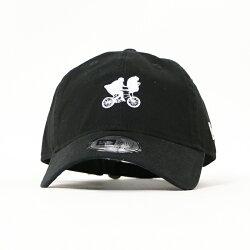 【NEWERAニューエラNEWERA】キャップコラボアジャスターバック帽子E.Tイーティー映画9THIRTYメンズmen's国内正規品インポートブランド海外ブランド11909174