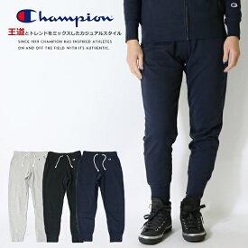 【Champion チャンピオン】 スウェットパンツ ボトムス ロングパンツ BASIC レディース lady's 国内正規品 インポート ブランド 海外ブランド CW-K216