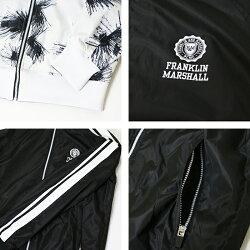 【フランクリンマーシャルFRANKLIN&MARSHALL】ナイロンジャケットジャケットアウターリバーシブルアメカジfranklin&marshallmen'sメンズ国内正規品インポートブランド海外ブランド49181-5002