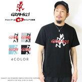 【GRAMICCIグラミチ】tシャツ半袖ロゴ定番メンズmen's国内正規品インポートブランド海外ブランドGUT-19S086