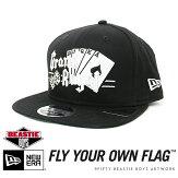 【NEWERAニューエラNEWERA】キャップスナップバックSNAPBACK帽子9FIFTYORIGINALFITメンズmen's国内正規品インポートブランド海外ブランド12110760