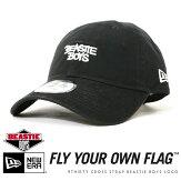 【NEWERAニューエラNEWERA】キャップコラボアジャスターバック帽子BEASTIEBOYS9THIRTYメンズmen's国内正規品インポートブランド海外ブランド12110793