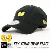 【NEWERAニューエラNEWERA】キャップコラボアジャスターバック帽子WU-TANGCLAN9THIRTYメンズmen's国内正規品インポートブランド海外ブランド12110790