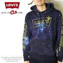 -【リーバイス levis LEVI'S】 パーカー スウェット トレーナー プルオーバー ロゴ コラボ スターウォーズ Star Wars メンズ men's 国内正規品 インポート ブランド 海外ブランド 19491