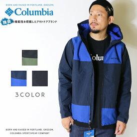 【セール 30%OFF】Columbia コロンビア アウター ジャケット 中綿ジャケット ナイロンジャケット 撥水加工 防寒 men's メンズ 国内正規品 インポート ブランド 海外ブランド アウトドアブランド PM3787 Labyrinth Canyon Jacket 19FW
