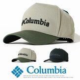 【Columbiaコロンビア】キャップスナップバック帽子CAP小物ユニセックスmen'sメンズ国内正規品インポートブランド海外ブランドアウトドアブランドプレゼント彼氏男性PU5433