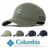 【Columbiaコロンビア】キャップアジャスターローキャップ帽子CAP小物ユニセックスmen'sメンズ国内正規品インポートブランド海外ブランドアウトドアブランドプレゼント彼氏男性PU5436
