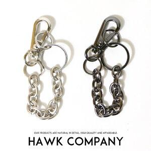 【Hawk Company ホークカンパニー】 ブレスレット チェーン バングル 真鍮 小物 グッズ アクセサリー プレゼント メンズ men's レディース lady's 6170