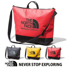 【THE NORTH FACE ザ・ノースフェイス】 ショルダーバッグ トートバッグ バッグ BCショルダートート 鞄 小物 25L ザノースフェイス メンズ men's 国内正規品 インポート ブランド 海外ブランド アウトドアブランド NM81958