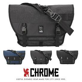 【CHROME クローム】 メッセンジャーバッグ ショルダーバッグ かばん 20.5リットル メンズ レディース 正規品 インポート ブランド 海外ブランド BG-001