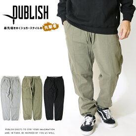 パブリッシュ PUBLISH ジョガーパンツ スウェットパンツ INDEX ボトムス パンツ メンズ 国内正規品 海外ブランド インポート ブランド PB99001001