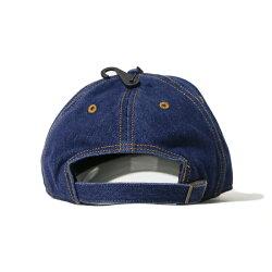 【47Brandフォーティーセブンブランド】キャップスナップバックローキャップyankees帽子ニューヨーク・ヤンキースデニムメンズmen's国内正規品インポートブランド海外ブランドB-MDOWS17DDS-NY