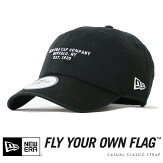 【NEWERAニューエラNEWERA】キャップアジャスターバック帽子CasualClassicブラックメンズレディース国内正規品インポートブランド海外ブランド12326085