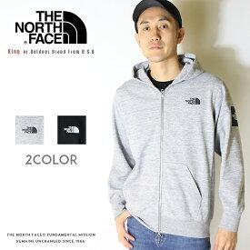 【2020年 春夏新作】【THE NORTH FACE ザ・ノースフェイス】 パーカー スウェット トレーナー ジップアップ 定番 長袖 ザノースフェイス メンズ men's 国内正規品 インポート ブランド 海外ブランド アウトドアブランド NT12037