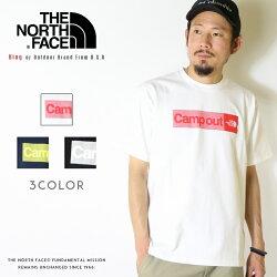 【THENORTHFACEザ・ノースフェイス】Tシャツ半袖ロゴザノースフェイスメンズmen's国内正規品インポートブランド海外ブランドアウトドアブランドNT32011