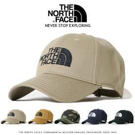 【2020年 春夏再入荷】【THE NORTH FACE ザ・ノースフェイス】 キャップ ベースボールキャップ TNFロゴ 帽子 CAP 小物 ザノースフェイス メンズ men's 国内正規品 インポート ブランド 海外ブランド アウトドアブランド NN01830/NN02044