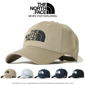 【2021年 春夏再入荷】【THE NORTH FACE ザ・ノースフェイス】 キャップ ベースボールキャップ TNFロゴ 帽子 CAP 小物 ザノースフェイス メンズ men's 国内正規品 インポート ブランド 海外ブランド アウトドアブランド NN02135