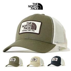【THE NORTH FACE ザ・ノースフェイス】 キャップ メッシュキャップ スナップバック 帽子 CAP 小物 ザノースフェイス メンズ men's 国内正規品 インポート ブランド 海外ブランド アウトドアブランド NN02043
