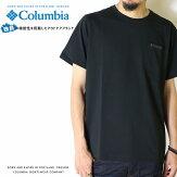 【Columbiaコロンビア】tシャツ半袖ポケットロゴUVカットメンズ国内正規品インポートブランド海外ブランドアウトドアブランドPM1895YongeStreetShortSleeveTee