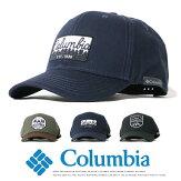 【Columbiaコロンビア】キャップスナップバック帽子CAP小物ユニセックスmen'sメンズ国内正規品インポートブランド海外ブランドアウトドアブランドプレゼント彼氏男性PU5051
