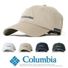 【2020年 春夏新作】【Columbia コロンビア】 キャップ アジャスター ローキャップ 帽子 CAP 小物 ユニセックス men's メンズ 国内正規品 インポート ブランド 海外ブランド アウトドアブランド プレゼント 彼氏 男性 PU5486