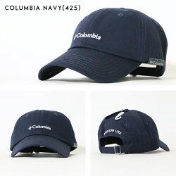 【Columbiaコロンビア】キャップアジャスターローキャップ帽子CAP小物ユニセックスmen'sメンズ国内正規品インポートブランド海外ブランドアウトドアブランドプレゼント彼氏男性PU5486
