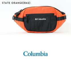 【Columbiaコロンビア】ウエストバッグボディバッグヒップバッグかばんメンズmen's国内正規品インポートブランド海外ブランドアウトドアブランド通勤通学プレゼント彼氏男性PU8403GreatSmokyGardenHipBag