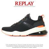 【REPLAYリプレイ】スニーカーシューズ靴くつローカットリプレイジーンズメンズMEN'S国内正規品インポートブランド海外ブランドGMS1Q-000-C0004T