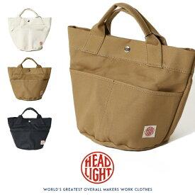 【HEAD LIGHT ヘッドライト】 バッグ ランチバッグ トートバッグ キャンバス かばん 鞄 小物 グッズ メンズ レディース ユニセックス プレゼント 彼女 女性 0458013