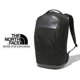 【THE NORTH FACE ザ・ノースフェイス】 リュック バックパック バッグ リュックサック 牛革 鞄 小物 24.5L ザノースフェイス メンズ men's 国内正規品 インポート ブランド 海外ブランド アウトドアブランド NM82060