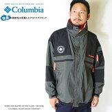 【Columbiaコロンビア】ジャケットライトアウターフードジップアップオムニヒート長袖メンズ国内正規品インポートブランド海外ブランドアウトドアブランドPM3829