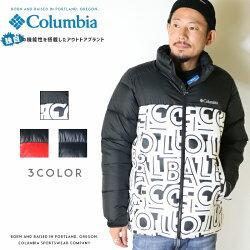 【Columbiaコロンビア】ジャケットアウター中綿ジャケット防寒オムニヒートメンズ国内正規品インポートブランド海外ブランドアウトドアブランドWE0019