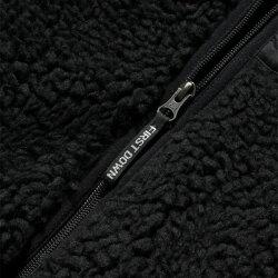 【FIRSTDOWNファーストダウン】ボアジャケットフリースジャケットアウター防寒メンズ国内正規品インポートブランド海外ブランドアウトドアブランドF842515
