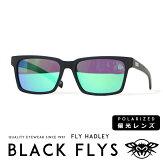【BLACKFLYブラックフライ】FLYHADLEYサングラス偏光レンズミラーレンズSUNGLASSストリート系サーフ系メンズmen'sレディースlady's国内正規品インポートブランド海外ブランドBF-1194