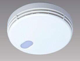 パナソニック SHKN48455 住宅用火災警報器 煙式 光電式 電池式・移報接点なし 警報音・音声警報機能付 能美防災OEM品