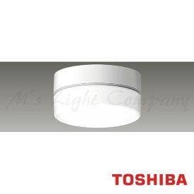 東芝 LEDT21687N-LS1 LED丸形ブラケット 天井・壁取付型 防雨形 680lm 昼白色 FCL20タイプ 非調光 LED一体形 『LEDT21687NLS1』