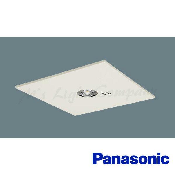 パナソニック NNFB91625J 非常用照明器具 LED 天井埋込型 埋込穴□150 昼白色 一般型 低天井用(〜3m) リモコン自己点検機能付 『NNFB91625J』