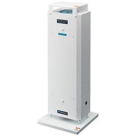 岩崎 FZST15202GL15/16 空気循環式紫外線清浄機 エアーリア コンパクト 15W×2灯タイプ ホワイト AC100V 50/60Hz共用 GL15×2灯 ランプ付(同梱)