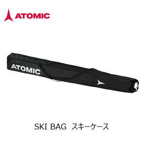 アトミック スキーケース ATOMIC SKI BAG BLACK AL5038520