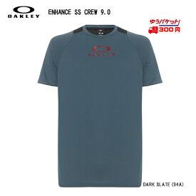 オークリー Tシャツ OAKLEY Enhance SS Crew 9.0 [457719-94A]