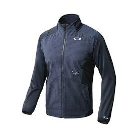 オークリー OAKLEY ジャージ ジャケット ネイビー Enhance Technical Jersey Jacket 8.0 6AC FATHOM 434194JP-6AC