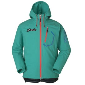SALE フェニックス チームモデル Phenix Team Jersey Jacket & Pants GREEN ジャージジャケット&パンツ グリーン [PF572TT03-GNPF572TP03-DG]